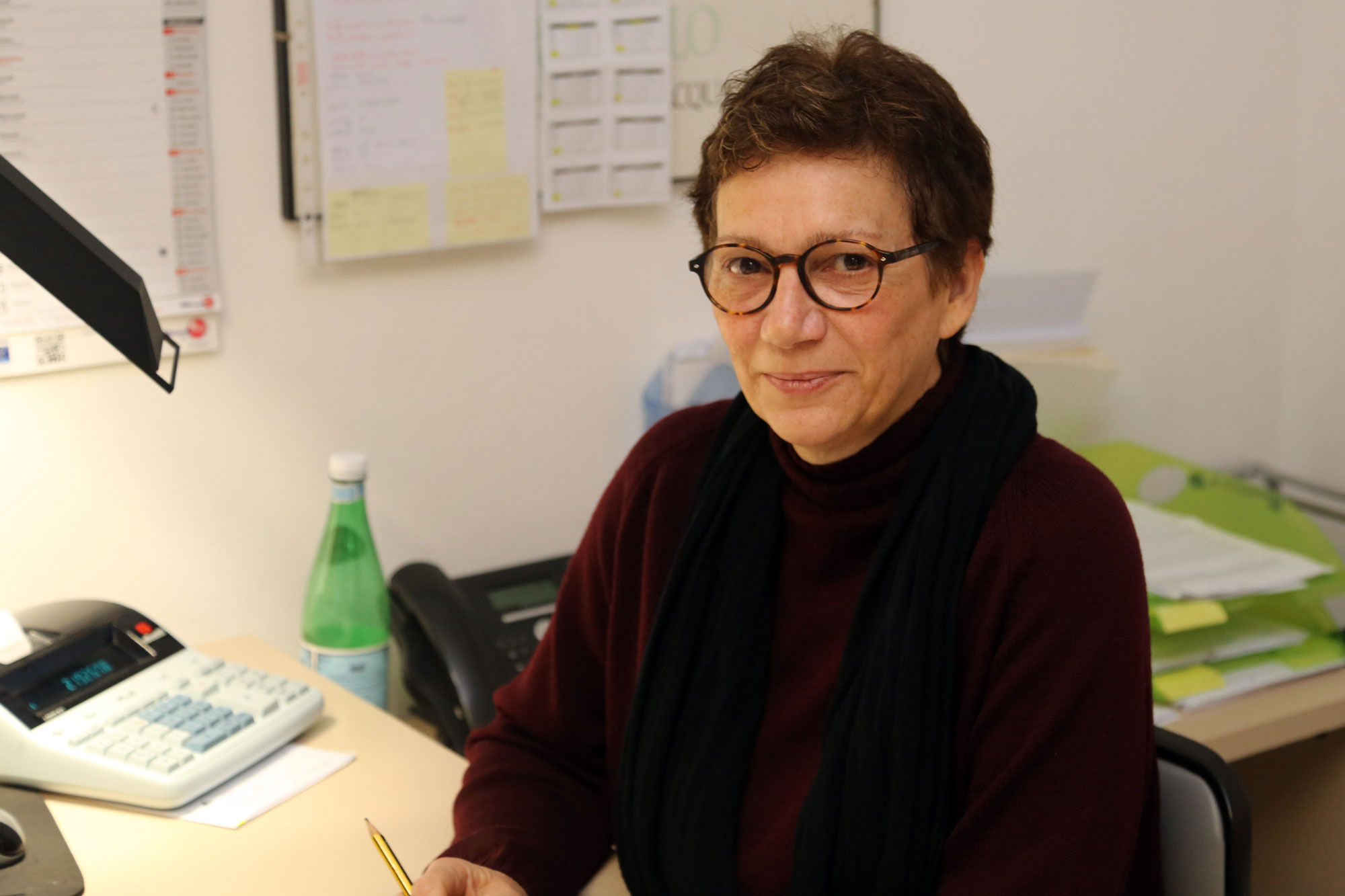 Alessandra Masillo