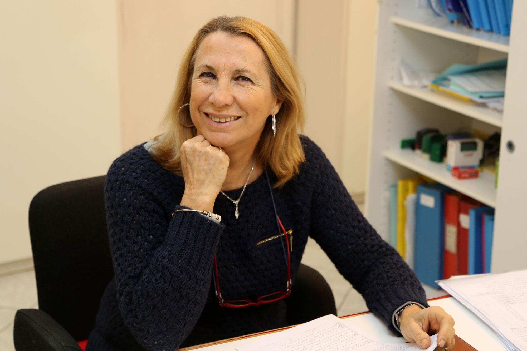 Mariantonella Alocci