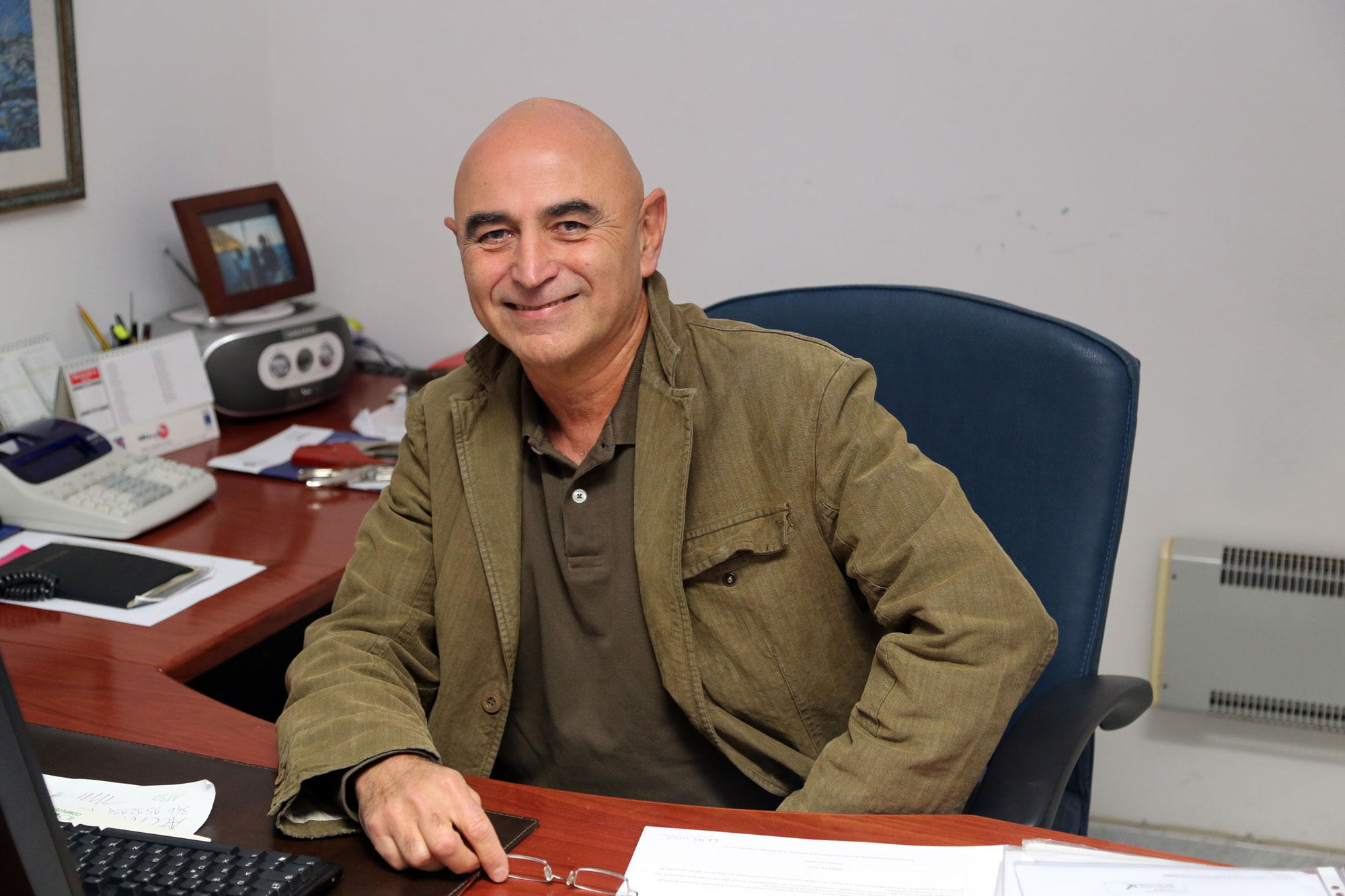 Renzo Papini