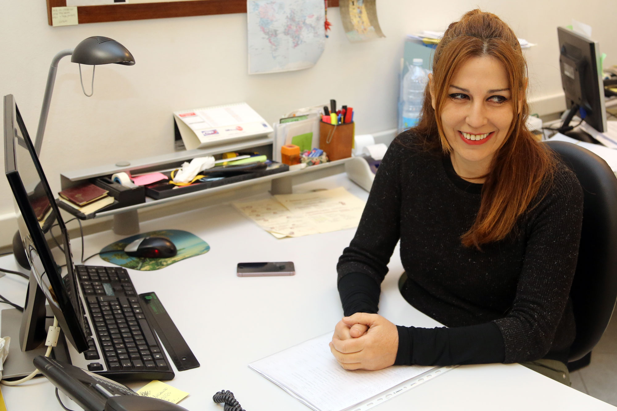 Silvia Papini